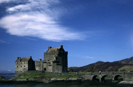 whats there | possibly the most photographed castle in  Scotland Eilean Donan